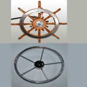 MacN Hom Systems - Hydraulic Boat Steering Equipment in India